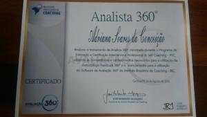CertificadoAnalista360